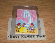 KINDER PUZZLE BADZIMMERZWERGE 1991 (D)