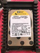 Western Digital 600GB 10k VelociRaptor w/ Cradle (WD6000HLHX)