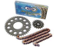 AFAM Ketten und Ritzel für Motorrad