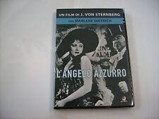 L'ANGELO AZZURRO - DVD SIGILLATO - MARLENE DIETRICH - JOSEF VON STERNBERG