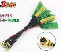 1PCS WIFI 2.4G 3dbi PCB Antenna IPX IPEX WLAN Laptop Bluetooth Zigbee Wireless K