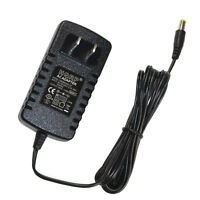 HQRP AC Power Adapter for Casio AD-5 AD-5MU AD-5MR AD-5UL; AT-1 LK-210