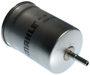 🔥Mahle Fuel Filter for Audi A4 S4 A8 TT Volkswagen Golf Jetta Beetle🔥