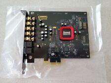 Creative Sound Blaster Z 5.1 Channels 24-bit PCI Express Sound Card
