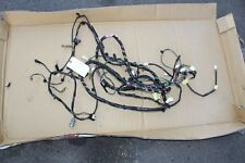 2006-2008 MAZDA 6 REAR TRUNK WIRE HARNESS WIRING M741