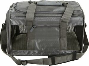Sherpa to Go Pet Carrier Dog, Cat Travel Bag  M Size 16-LB Brand New SHIPS FREE!