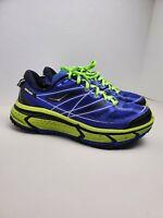 HOKA ONE ONE Mafate Speed Men's Cushioned Trail Athletic Shoes Size 10