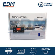 EBERSPACHER EasyStart Timer 7 Day Timer NEW TYPE 2015