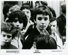 SAMY BEN-YOUB LA VIE DEVANT SOI 1977 VINTAGE PHOTO ORIGINAL #6