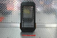 2007 HONDA SHADOW SABRE 1100 VT1100C2 RADIATOR GRILLE GRILL SHIELD GUARD COVER