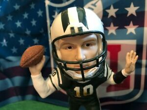 CHAD PENNINGTON NEW YORK JETS Game Breaker Upper Deck Collectible Figure