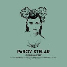 Parov Stelar - The Burning Spider (NEW CD)