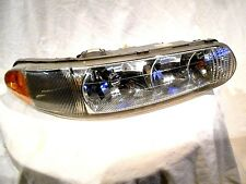 Headlight Assembly 95-05 Buick Century/Regal Part #10436485