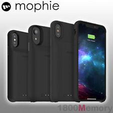 GENUINE Mophie Juice Pack Access Wireless Battery Case Apple iPhone X Xr Xs Max