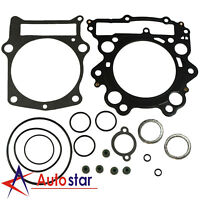 Top End Head Gasket Rebuild Kit For 04-07 Yamaha Rhino 660 & 2002-08 Grizzly 660