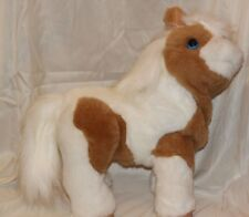 """FurReal Friends Fur Real Baby Butterscotch Toy Talking Horse Pony 17"""" inch"""