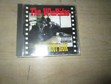 THE WHORIDAS - TALKIN' BOUT BANK / TAXIN rare Single Rap cd SAAFIR NEW