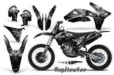 CREATORX GRAPHICS KIT FOR KTM 150XC 250XC 300XC 2011-2012 RCS