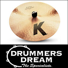 "Zildjian K Custom 16"" Session Crash Cymbal Brand New K0990"