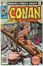 Conan The Barbarian #101 (Aug 1979) Vg+ Condition Comic Book
