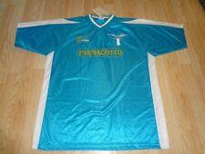 Men's S.S. Lazio XL (44) NWT Maracana Soccer Jersey