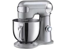Cuisinart SM-50BCC Precision Master 5.5 Qt (5.2L) Stand Mixer Silver