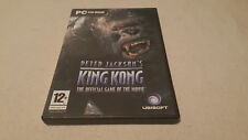 Peter Jackson's King Kong: The Official Game of the Movie (PC) FRENCH VERSION