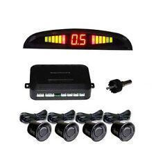 Auto Einparkhilfe 4 Sensor Alarm Parkhilfe Rückfahrwarner Parksensoren PDC KFZ