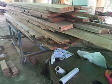Recycled Timber Aus Hardwood Turpentine Planks!