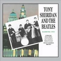 THE BEATLES/TONY SHERIDAN - HAMBURG 1961 [EP] NEW CD