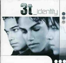 3T - Identity [New CD] Asia - Import