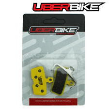 Uberbike Avid Code Sintered Disc Brake Pads