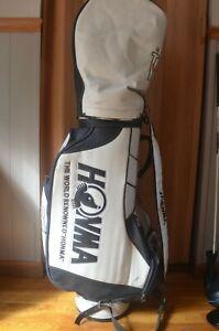 Honma Twin Marks Tour Model Staff Bag