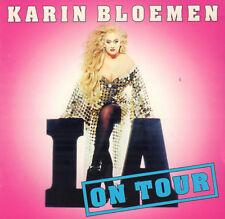 KARIN BLOEMEN – LA ON TOUR (1996 CD VARAGRAM)