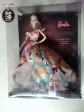 Generations of Dreams 50th Anniversary Barbie