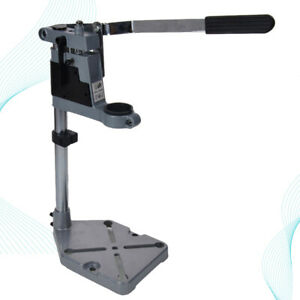Electric Drill Drill Press for Stand Clamp Metal 1pc Drill Press Stand