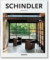 R. M. Schindler : 1887-1953, an Exploration of Space, Hardcover by Steele, Ja...