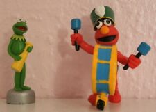 Vintage Muppets Kermit Gonzo Figures 1999 Applause Henson