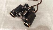 Vintage Antique Binoculars Good Condition