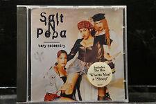 SALT 'N' PEPA-Very necessary
