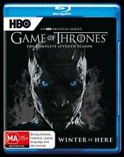 Game Of Thrones : Season 7 : NEW Blu-Ray