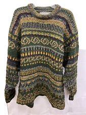 Slochain Sweater Made In Ireland