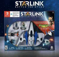 Starlink: Battle for Atlas Starter Pack Featuring Star Fox - Nintendo Switch