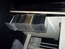 CD DVD BluRay fullsize jewel cases - Quantity 45 - Disc Storage used