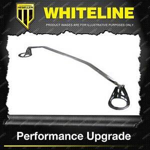 Whiteline Front Brace - Strut Tower for Mazda Miata NA NB MX5 NA NB