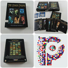 The Chaos Engine A Bitmap Brothers Game for the Amiga tested & working GC