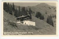 AK Kitzbühel, Berghotel Bichlalm, Foto-AK 1957