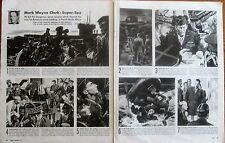 Super Spy Clears Way for Allied Assault on Vichy French N. Africa WWII Article