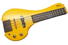 FingyBass Travel Bass Electric Guitar by MihaDo
