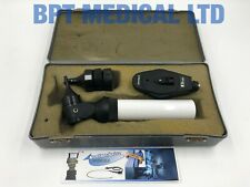 Keeler Standart Otoscope Ophthalmoscope Handpieces handle heads